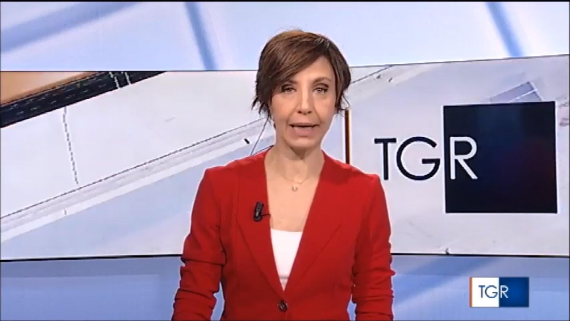 Video: Evento A-TTRAZIONE LOCALE – TGRMarche 21 Giugno 2019 UnicaMontagna
