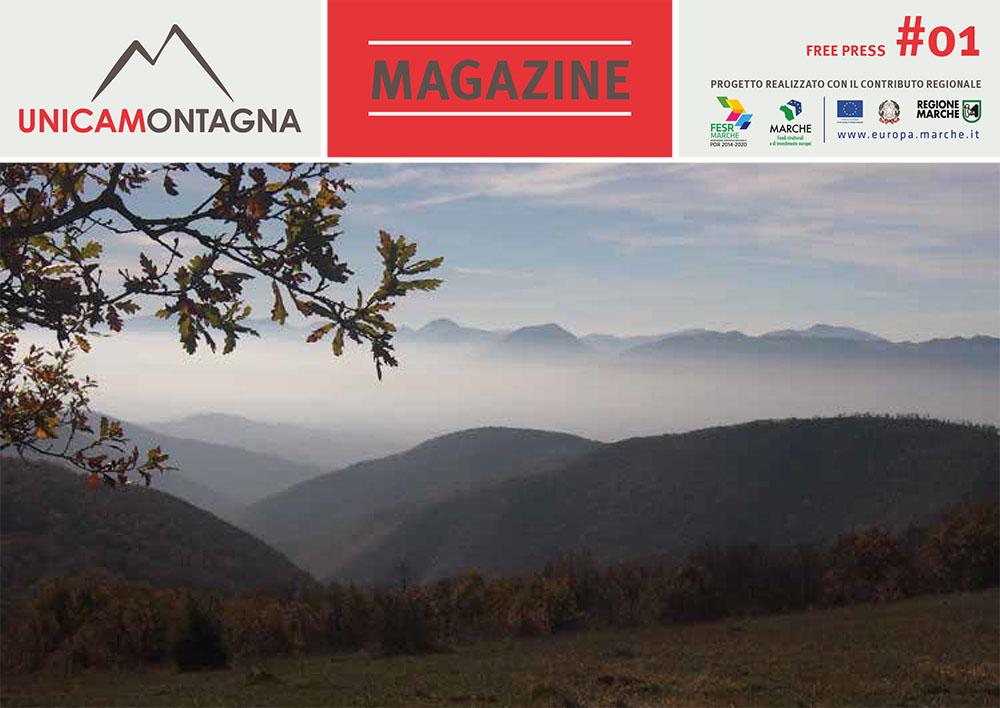 UNICAMONTAGNA Magazine #01