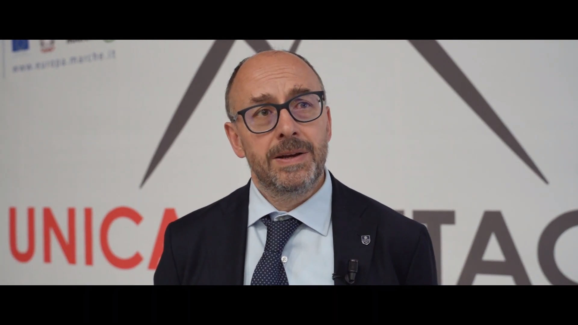 Video: Intervista su UNICAMONTAGNA al Proff. Claudio Pettinari, il rettore di Unicam