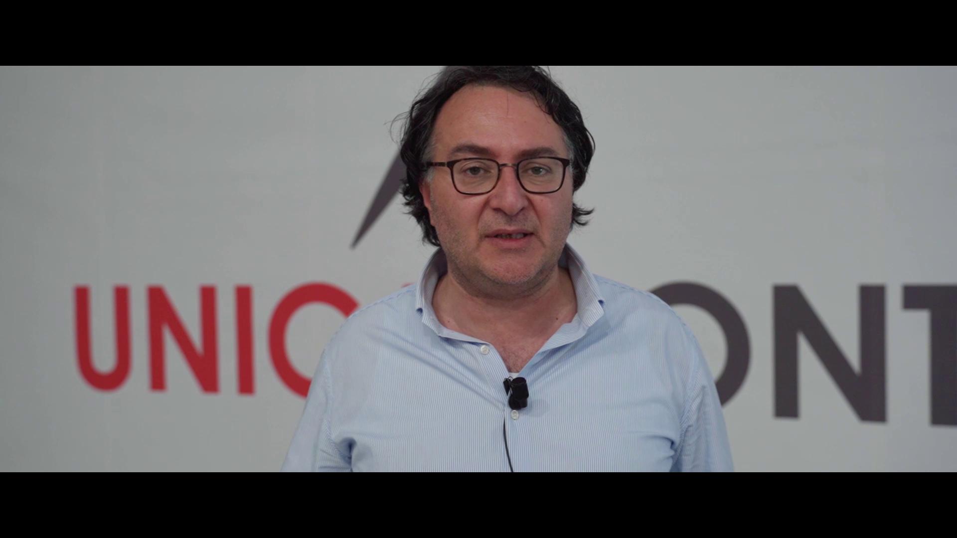 Video: Intervista Bianchini, il coinvolgimento di Arci in Unicamontagna