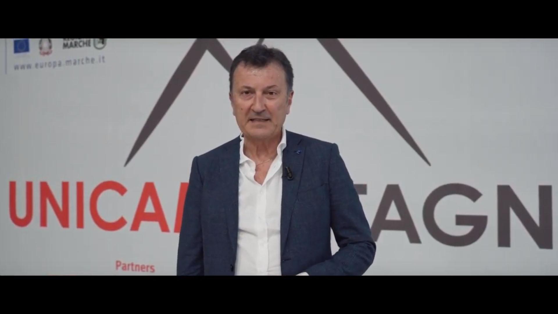 Video: Intervista a Antonio Centocanti ci parla del coinvolgimento in UnicaMontagna