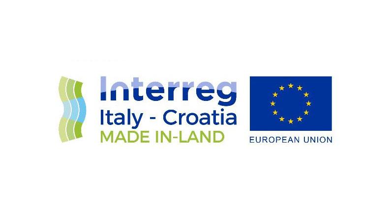 Promozione di accessibilità e fruizione turistica delle aree interne di Italia e Croazia attraverso l'evento IN-LAND